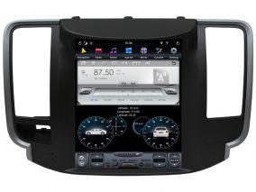 Witson Nissan Teana 2 2008-2014 (TZ1126X)
