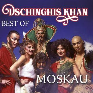 Dschinghis Khan 2018-Moskau-Best Of