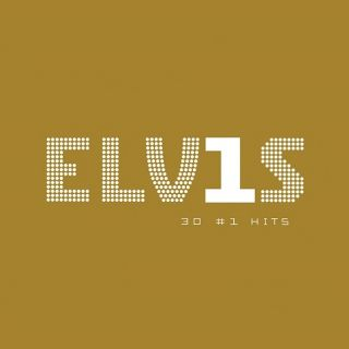 Elvis Presley 2002-30 #1 Hits (2018) 2LP