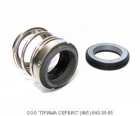 Торцевое уплотнение  BIA-25 CAR/CER/NBR