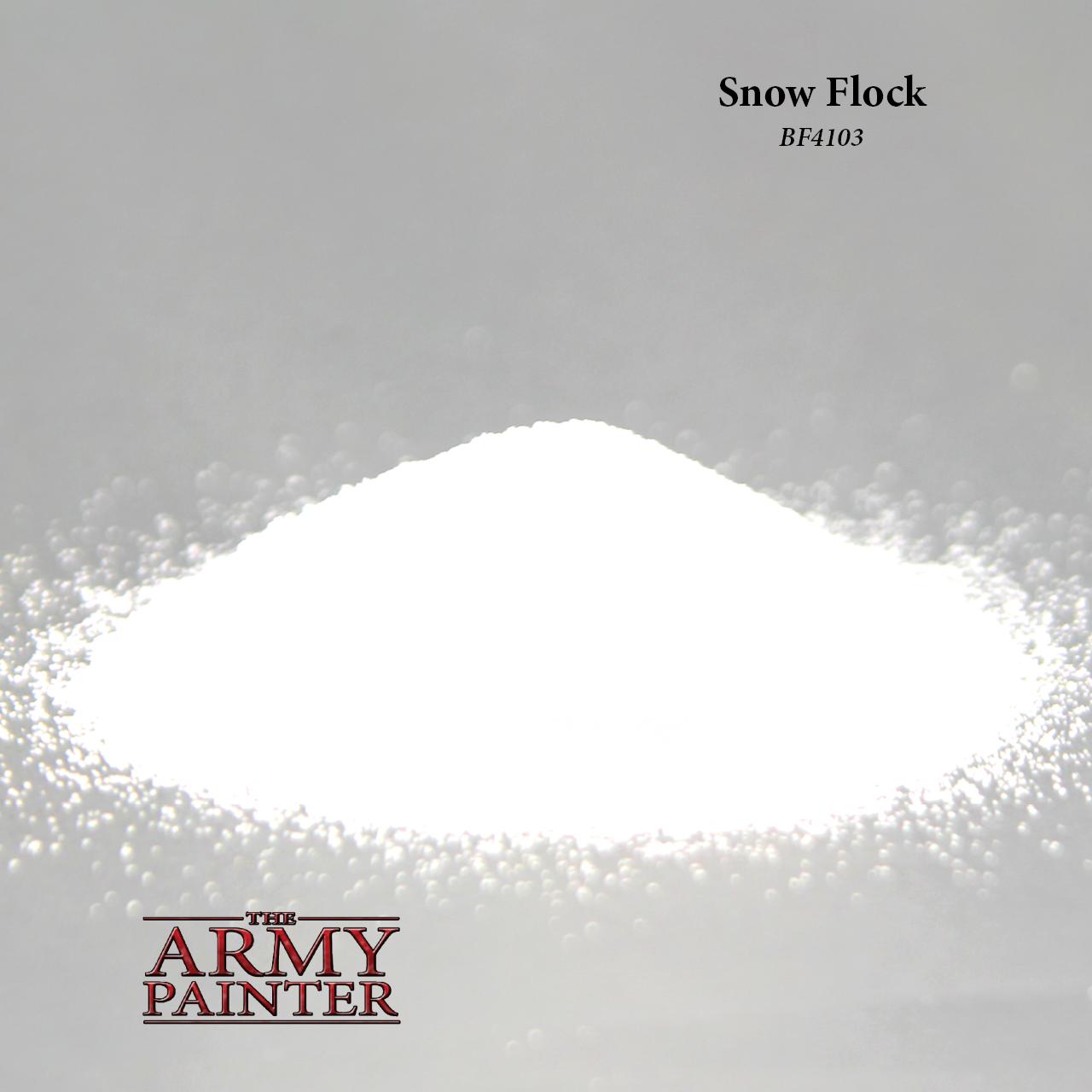 Army Painter - Battlefields: Snow