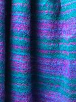 Индийская тёплая ткань акрил с шерстью