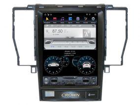 Witson Toyota Crown 2003-2008 (TZ1038X)