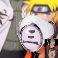 Кольцо Naruto
