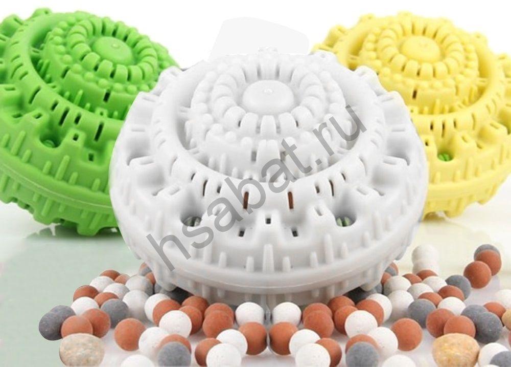 Эко-шар для стирки белья