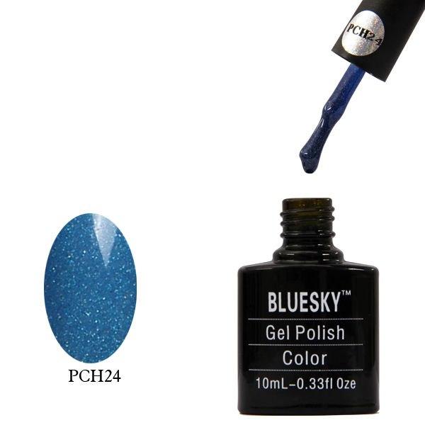 Bluesky (SALE) PCH 24 гель-лак, 10 мл