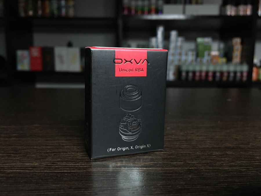Обслуживаемая база OXVA Origin Uni-RBA