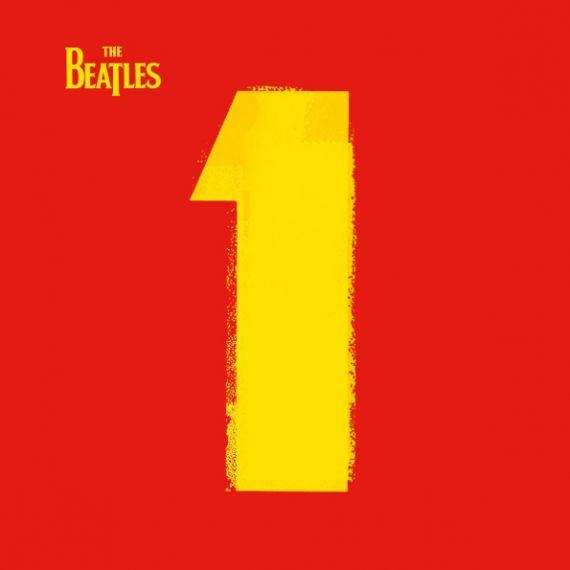 The Beatles 2000-1 (2015) 2LP EU