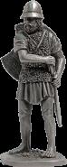 Греческий пельтаст, 5-4 век до н.э.