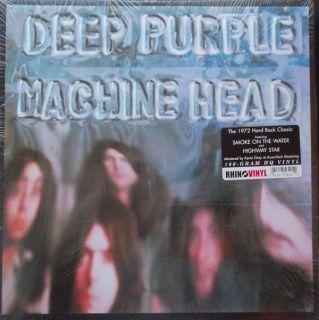 Deep Purple 1972-Machine Head (2004)