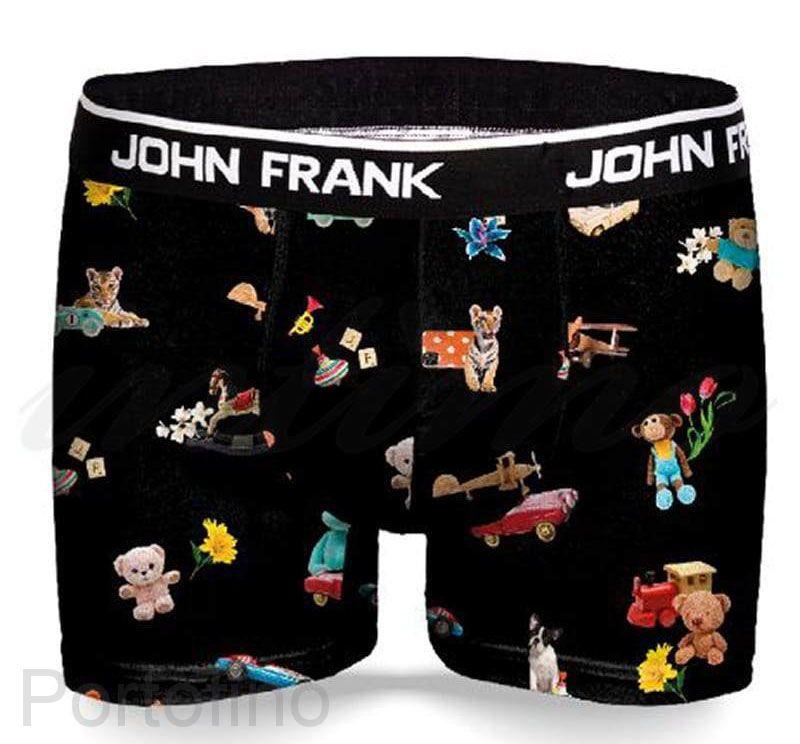 JFBD327 Трусы мужские JOHN FRANK