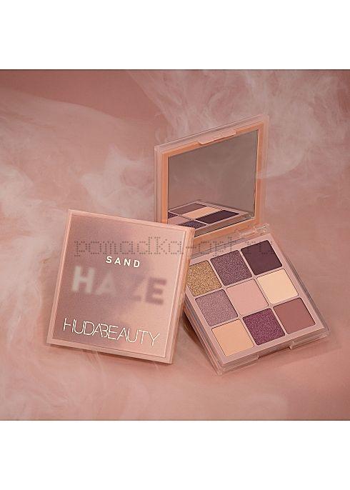 HUDA beauty Haze SAND