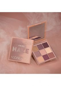 HUDA beauty Haze SAND