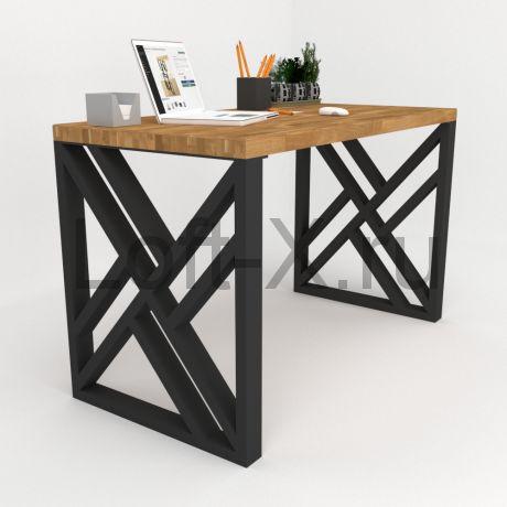 """Дизайнерский письменный стол """"Sibor"""""""