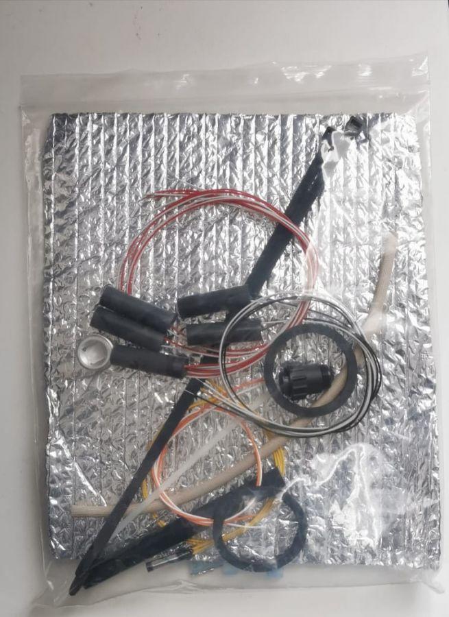 Ремкомплект преднагревателя (200)