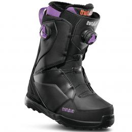 Ботинки для сноуборда 32 LASHED DOUBLE BOA W'S