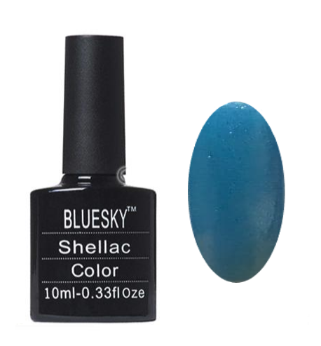 Bluesky (SALE) 7365 гель-лак, 10 мл