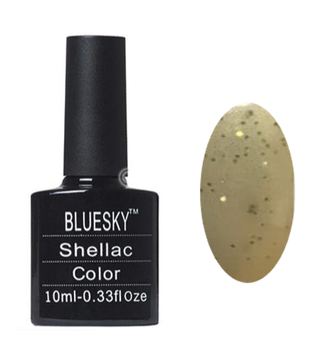 Bluesky (SALE) 7358 гель-лак, 10 мл