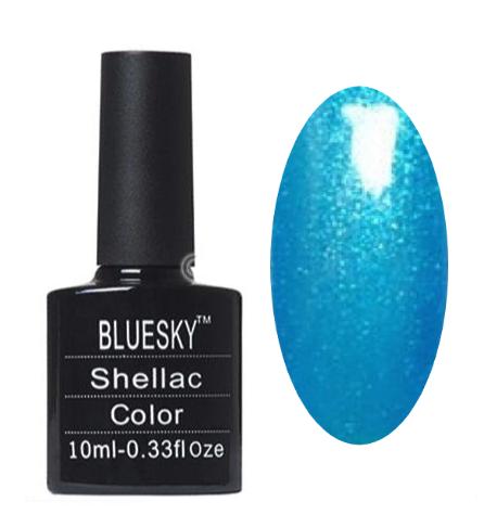 Bluesky (SALE) 1365 гель-лак, 10 мл