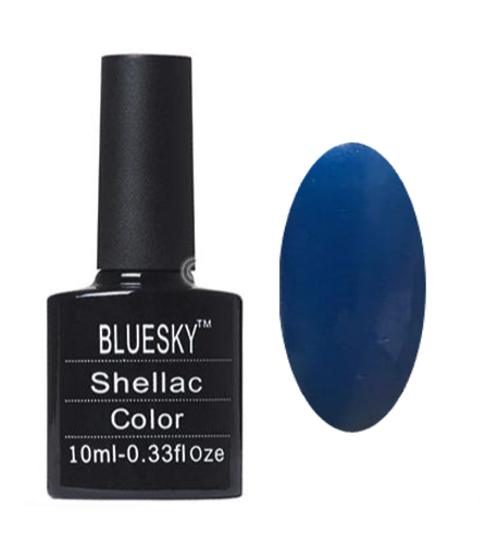 Bluesky (SALE) 7364 гель-лак, 10 мл