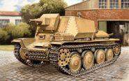 Разведывательный танк на базе Мардер Sd.Kfz.140/1-75