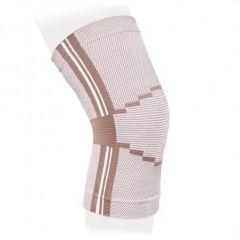 Ttoman KS-E02. Эластичный бандаж на коленный сустав
