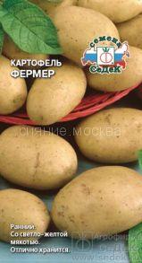 Картофель Фермер (Седек)