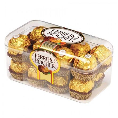 Набор конфет Ferrero Rocher из молочного шоколада 200 гр