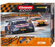 Автотрек CARRERA GO  8,9 m DTM Speed Club  62456