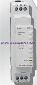 Реле контроля фаз FKR1.G 3ф 380в