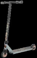 Трюковой самокат TT DUKER 404 (2021) серый