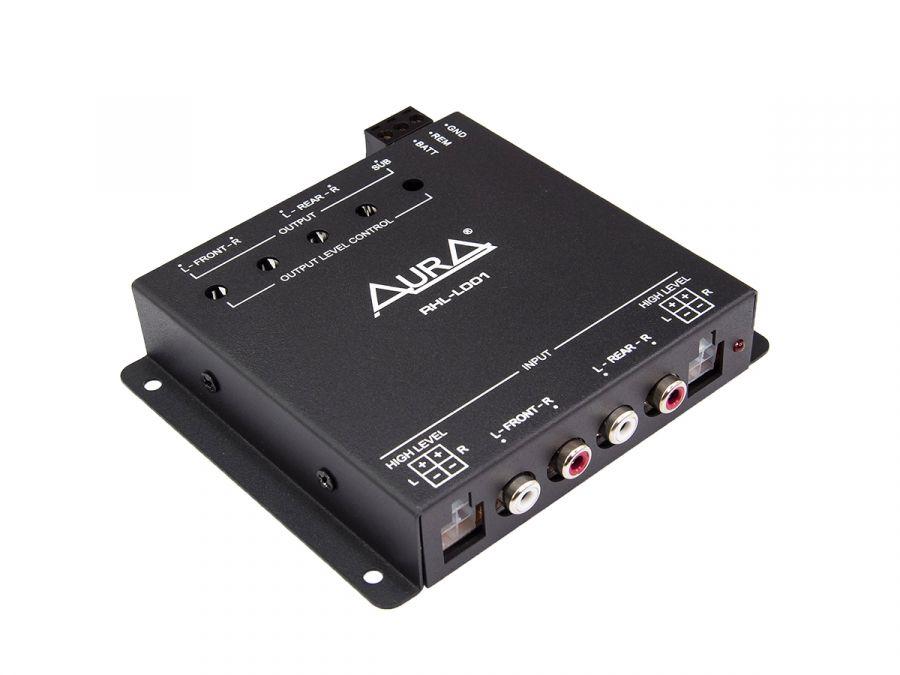 Преобразователь Aura RHL-LD01
