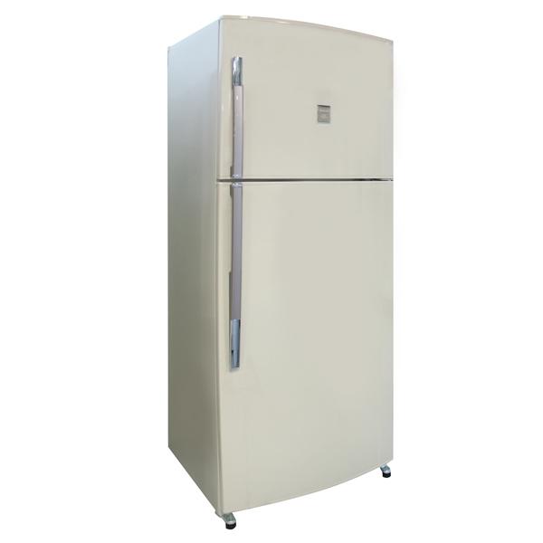 Двухкамерный холодильник Sharp SJ-692 NBE