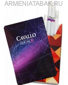 (311)Cavallo clip&GO (Duty Free)