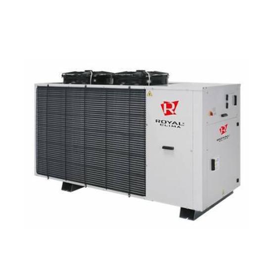 Компрессорно-конденсаторный блок ROYAL Clima REV-80-CU