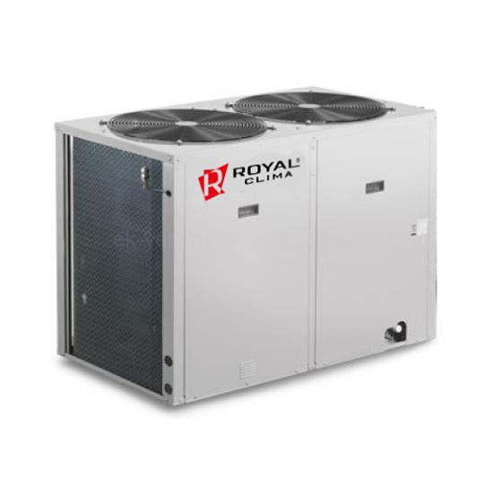 Компрессорно-конденсаторный блок ROYAL Clima MCL-22