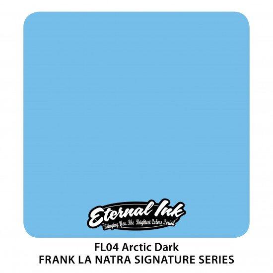 Eternal Ink Frank La Natra - Arctic Dark