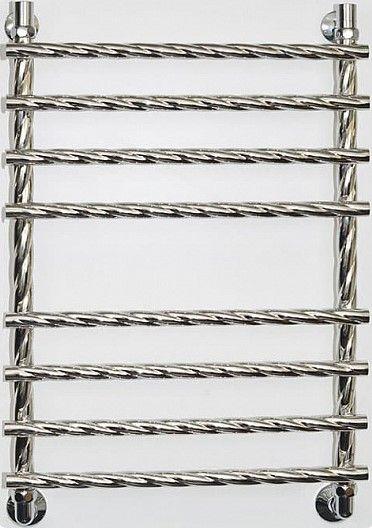 Водяной полотенцесушитель Двин R braid 100/50