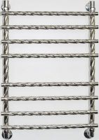 Водяной полотенцесушитель Двин R braid 70/50