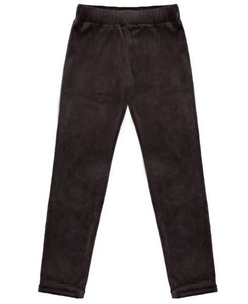 Серые брюки(треггинсы) для девочки