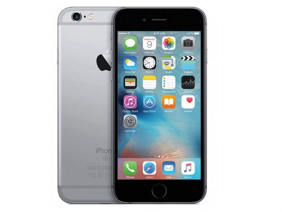Apple iPhone 6S 64GB Серый космос