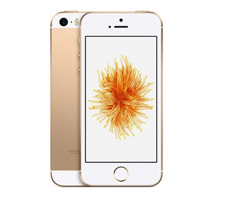 Apple iPhone SE 16GB Золотой