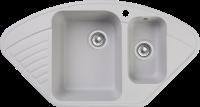 Кухонная мойка GranFest Quarz Z-14 Серый