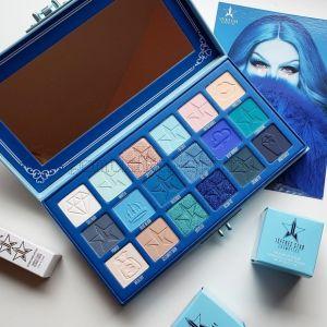 Jeffree Star Blue Blood palette