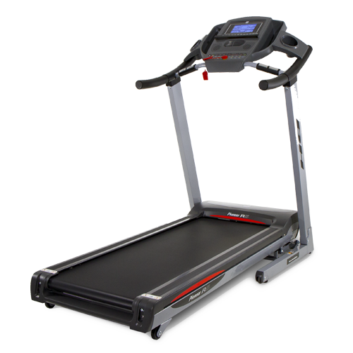 BH Fitness Pioneer R5
