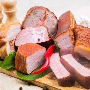 Мясные деликатесы 250г