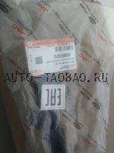 Брызговик пластиковый левого крыла JAC S3 5206800U2210