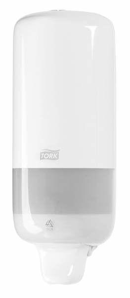 Tork диспенсер для жидкого мыла