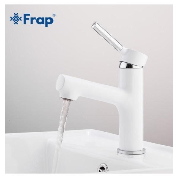 Смеситель для раковины Frap H44-8 F1044-8