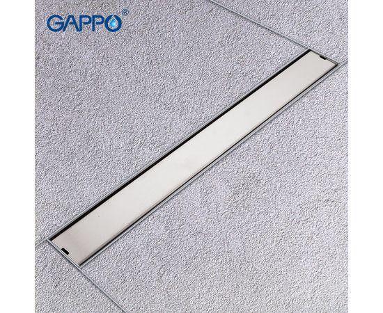 Душевой трап Gappo G88007-4